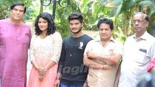 Karimnagar Talkies Movie Launch - IGTELUGU