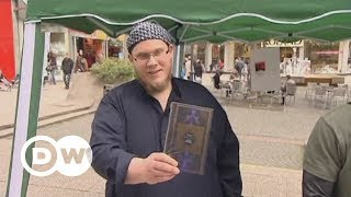 A look at Germany's growing Salafist Islamic community | DW English - DEUTSCHEWELLEENGLISH