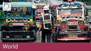 Electric future for Philippine jeepneys - FINANCIALTIMESVIDEOS