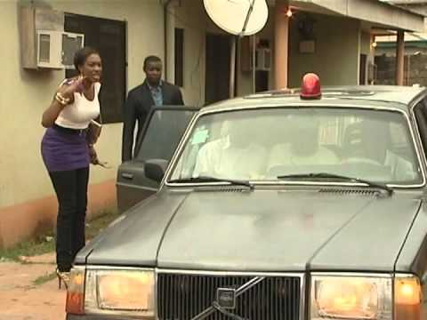 Broken Affairs 1 & 2 - 2011 Nigerian Movies
