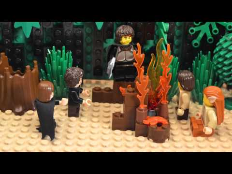 LL3 14.7 Lego Game of Thrones Parodies