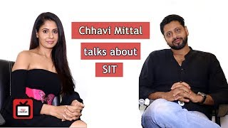 Digital content provides us an instant review- Chhavi Mittal  | Exclusive | TellyChakkar - TELLYCHAKKAR