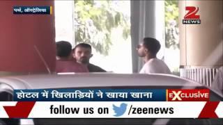Zee Media exclusive report from Perth - ZEENEWS