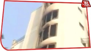 दिल्ली-एनसीआर में भूकंप के झटके, तीव्रता 4.0, यूपी के बागपत में था केंद्र | Breaking News - AAJTAKTV