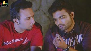 Bham Bolenath Movie Scenes | Pradeep Comedy with His Friends | Sri Balaji Video - SRIBALAJIMOVIES