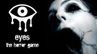 Eyes The Horror Game - СТРАШНАЯ ПОЛОВАЯ ТРЯПКА