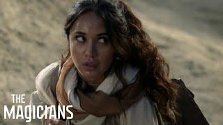 THE MAGICIANS | Season 4, Episode 10: Tease | SYFY - SYFY