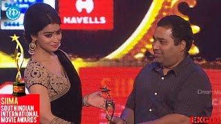 SIIMA 2014 || Tamil Best Debutant Director || Nalan Kumarasamy - IDREAMMOVIES