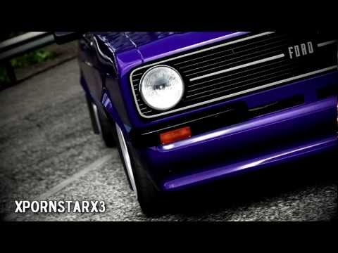 Forza 4 - Ford Escort RS1800 Drift
