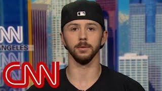 Two-time mass shooting survivor: I have God on my side - CNN