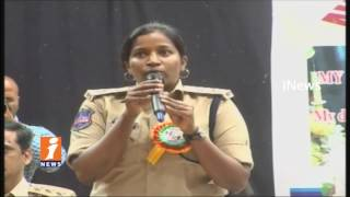Mahabubnagar police Conduct Special Program For Stop Child Marriages   iNews - INEWS