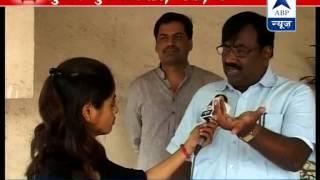 We all have urged Nitin Gadkari to return to Maharashtra as CM : Sudhir Mungantiwar to ABP News - ABPNEWSTV