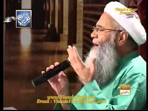 URDU NAAT( Hamara Nabi)ABDUL RAUF RUFI IN QTV.BY Visaal.mp4