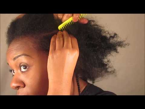 Can't braid?...No problem! Braiding pattern for crochet braids and weaves