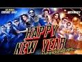 """Happy New Year"" Movie | Shahrukh Khan | Deepika Padukone | Full Promotion Events 2014!"