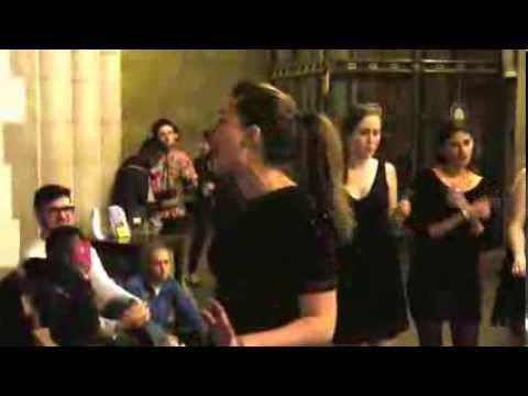 I Need A Dollar/No Diggity (A Cappella) - Trinity College Quirks