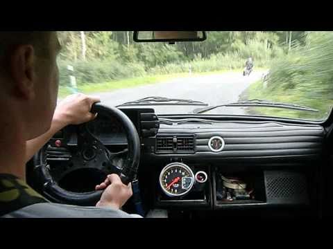 Accelerating MY fiat 126 swap przyspieszenie od 0 do 120 Catch me if you can!