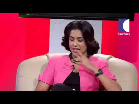 KRISHNA PRABHA & RACHANA NARAYANKUTTI CINEMA COMPANY PART 02