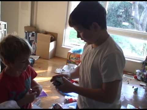 Holiday 2011: Christmas Gifts for Brother
