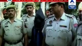 IAF jawan arrested for spying for Pak - ABPNEWSTV