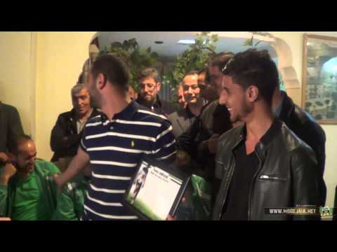 MOBEJAIA.net rcompense les champions (2012-2013)