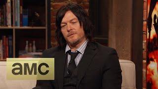Bonus Scene: Talking Dead: Episode 516 - AMC