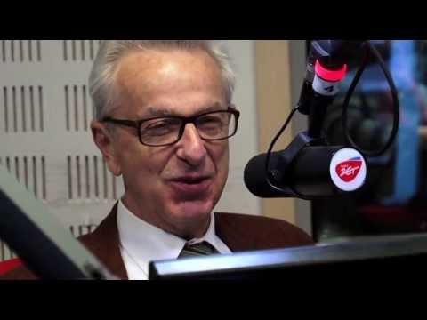 Prof. Zbigniew Lew-Starowicz: