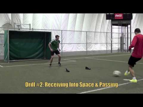 Youth Soccer Drills Every Player Needs To Practice