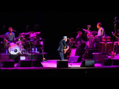 Paul Simon live | Ziggo Dome |The Obvious Child | Amsterdam