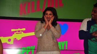 I am ready to mingle: Parineeti Chopra - IANSINDIA