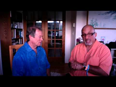 Introducing: 21 Days to Abundance and Self Awareness- Gregory Hoag and Daniel Gutierrez
