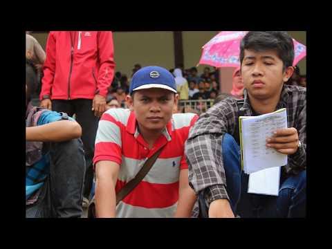 Pacuan Kuda 2015 Jateng Derby Seri 2-King Runny Star 1.600m Rp100Juta-Tegal Waton Salatiga 18Jan15