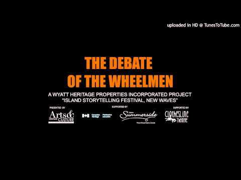 The Debate of the Wheelmen