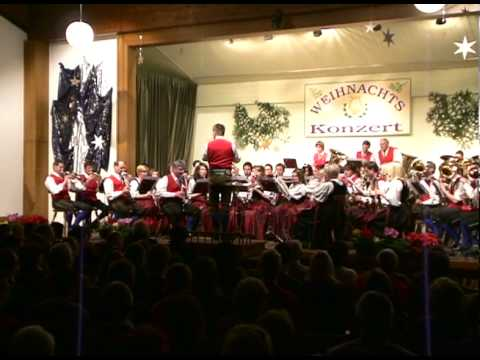 Pirates of the Caribbean Theme Song - Brass Wind Band - TK Berg im Drautal Trachtenkapelle