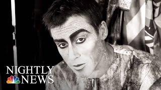 Cirque Du Soleil Star Plunges To Death During Performance | NBC Nightly News - NBCNEWS