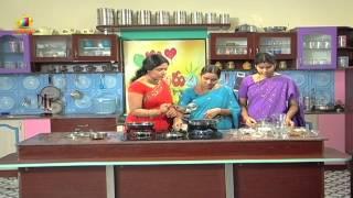 Paala Thalikalu | Aaha Emi Ruchi | Sweet Recipe - RECIPE