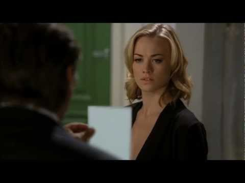 Chuck S05E11 | Sarah losing memory [HD]
