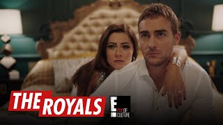 """The Royals"" Jasper Recap: Season 4, Ep. 7 
