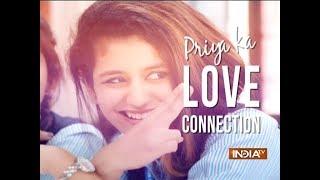 Oru Adaar Love is all about celebrating the warmth of friendship: Priya Prakash Varrier - INDIATV