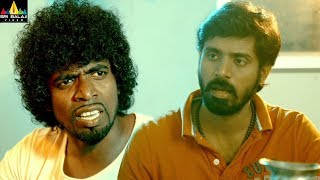 Call Boy 2019 Latest Telugu Movie Scenes | Vicky and Mippu Comedy in Hotel | Sri Balaji Video - SRIBALAJIMOVIES