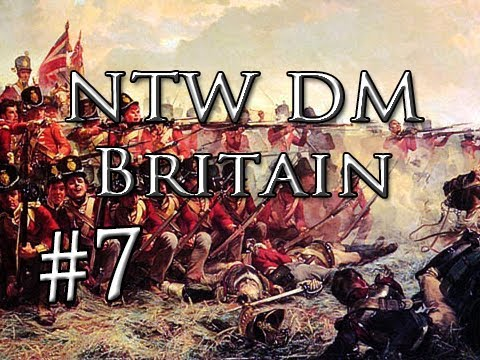 Let's Play: Napoleon: Total War (DM) (Peninsular Campaign) - Ep. 7 by DiplexHeated