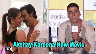 Why DRAG Kareena in this: Akshay's Funny moments - IANSINDIA
