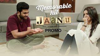 Jaanu Promo 4 - Memorable Hit - Sharwanand, Samantha | Premkumar | Dil Raju - DILRAJU