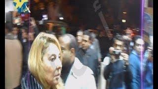 بالفيديو والصور.. نجوم الفن في عزاء المنتج محمد حسن رمزي بـ«الحامدية الشاذلية»