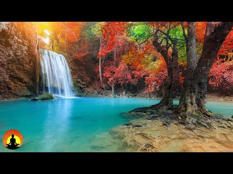 Healing Meditation Music, Relaxing Music, Calming Music, Stress Relief Music, Peaceful Music, ☯2998