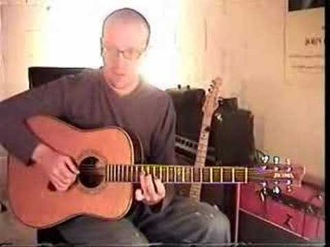 To Mother from Her Son - Guitar Lesson