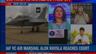Will focus only on procedure, not pricing details now: SC on Rafale deal - NEWSXLIVE