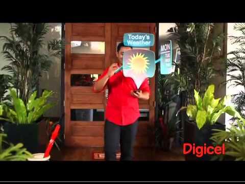 Digicel Samoa 4G TVC