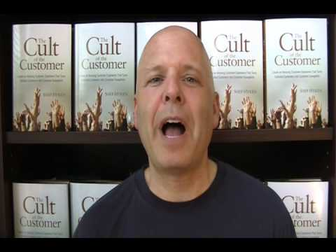 Customer Service Training Tip - How to Create Customer Confidence by Shep Hyken