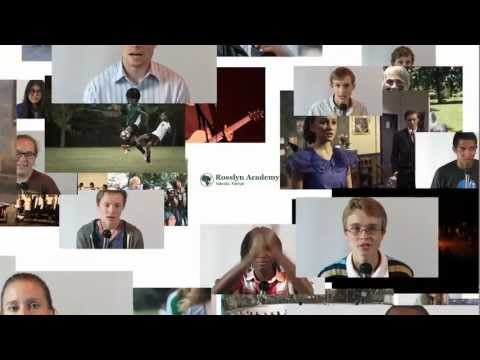 Rosslyn Academy Promotional Video